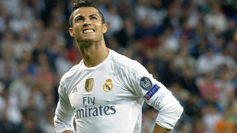 Ronaldo akan terus mencetak rekor. (Foto:AFP)