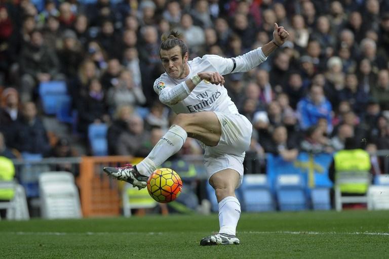 Gareth Bale (Foto: AFP/Pedro Armestre)
