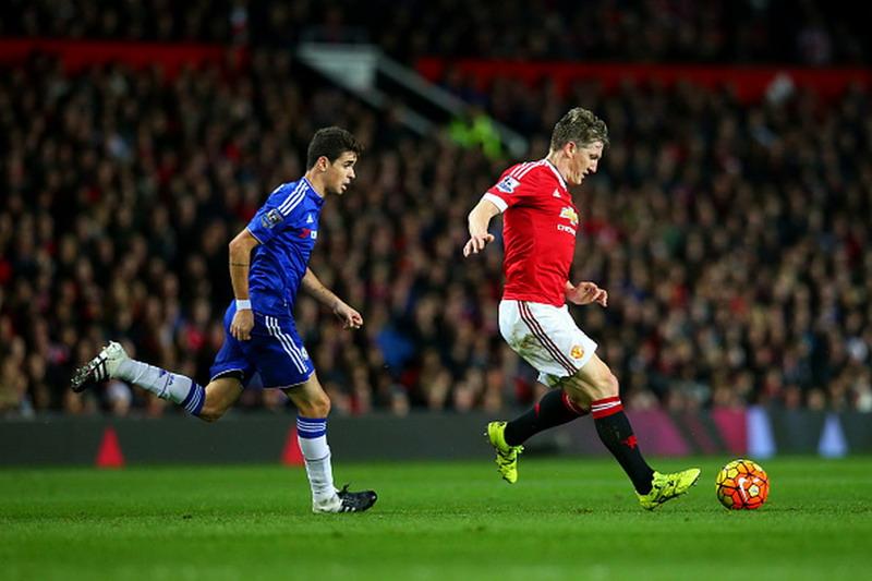 United dan Chelsea segera bangkit. (Foto: Getty Images/Alex Livesey)