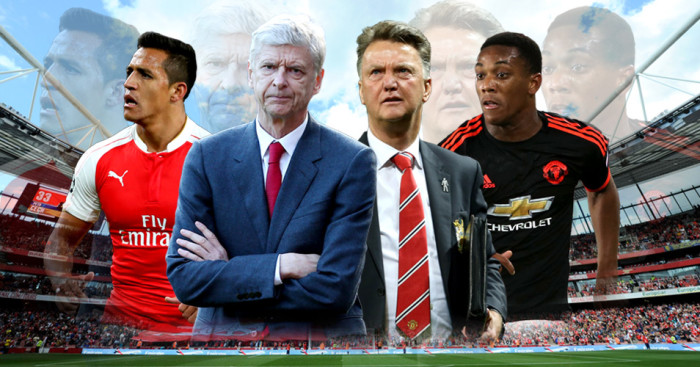 arsenal bakal menang di old trafford gKUEs1bdTG Arsenal Bakal Menang di Old Trafford