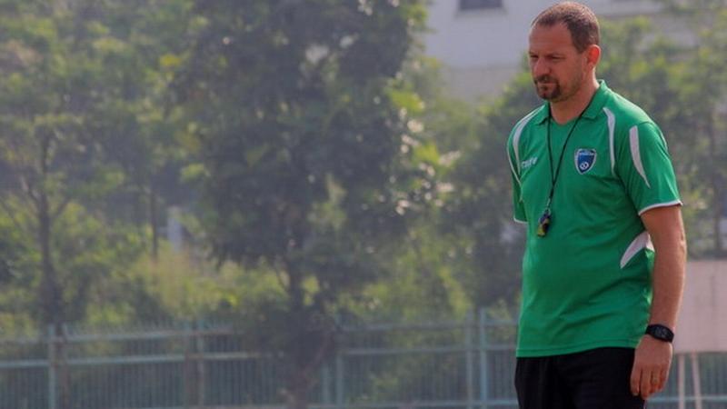 Dejan Antonic (Foto: DOK Sindo)