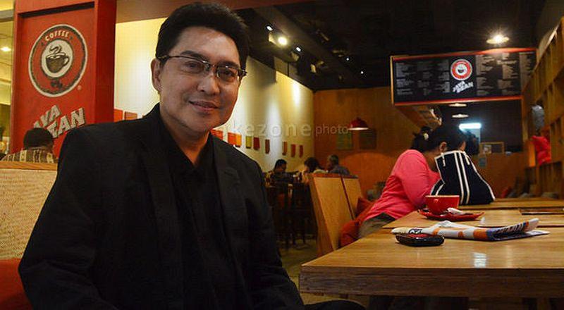 Peluang Beautypreneur Menurut Rudy Hadisuwarno