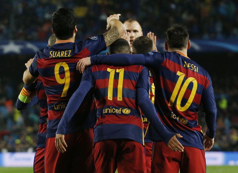 Rekor Impresif Barca Lawan Madrid di Kandang