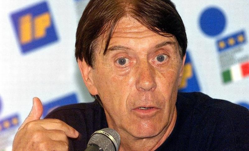 Cesare Maldini (Foto: AFP)