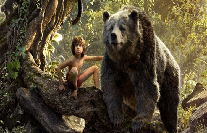Review Film: The Jungle Book