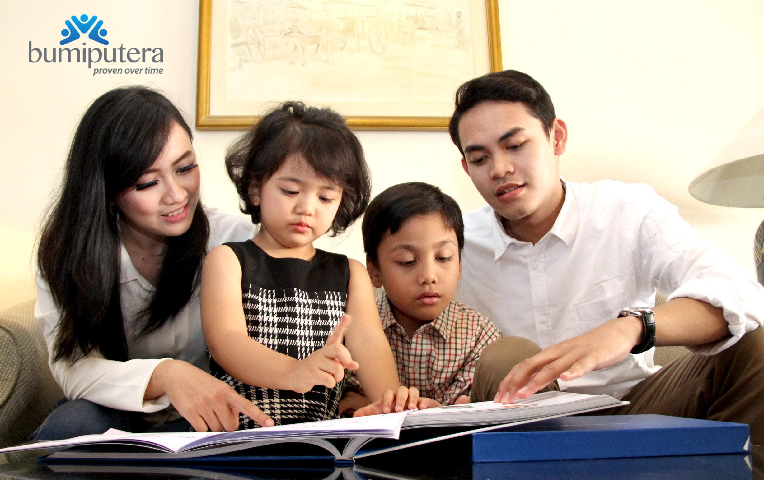 \Asuransi Pendidikan Bumiputera Jamin Masa Depan Anak \