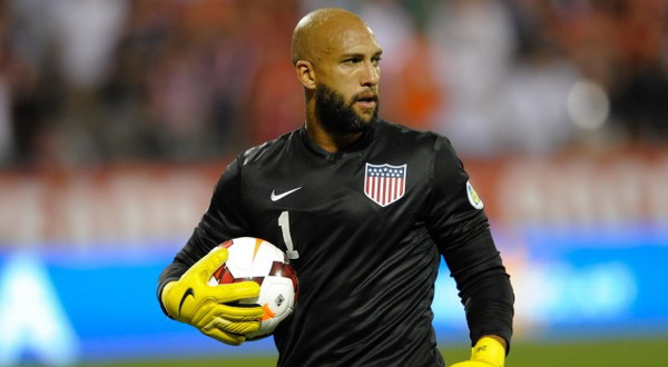 Tim Howard ( Foto: AFP )
