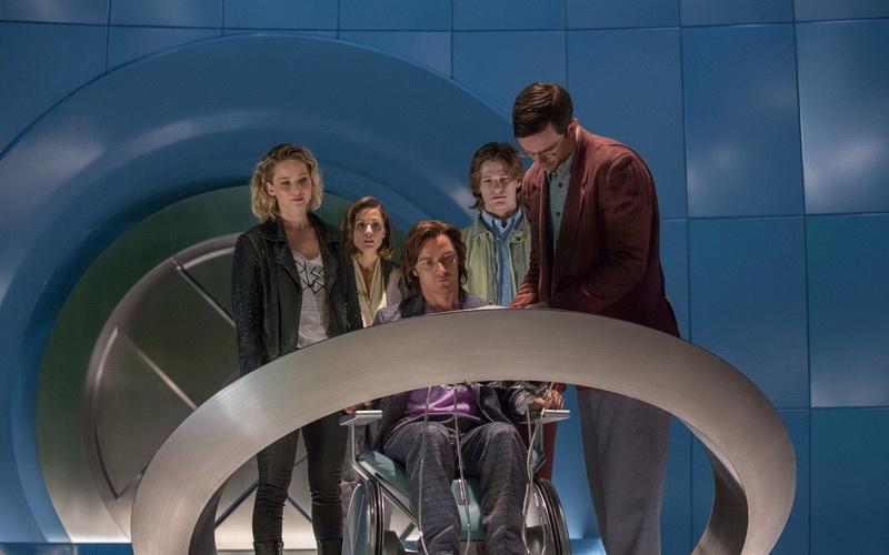 Movie Review: X-Men: Apocalypse Bumi di Ambang Kehancuran