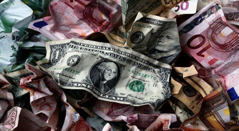 \Pasar Global Masih Lesu\
