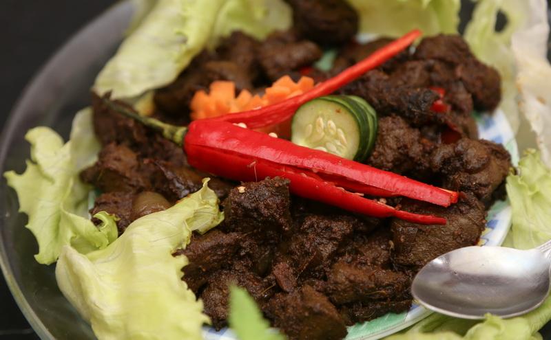 Tiba di London, Chef Degan Langsung Belanja di Pasar Tradisional