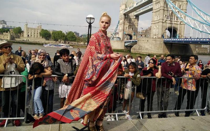 Indonesian Weekend Sukses di London, Jangan Langsung Puas!