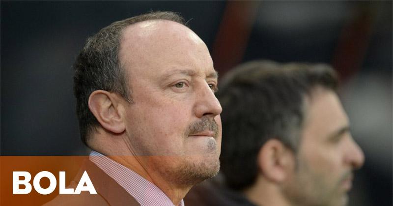 Rafael Benitez Rekrut Staf Baru untuk Tangani Newcastle