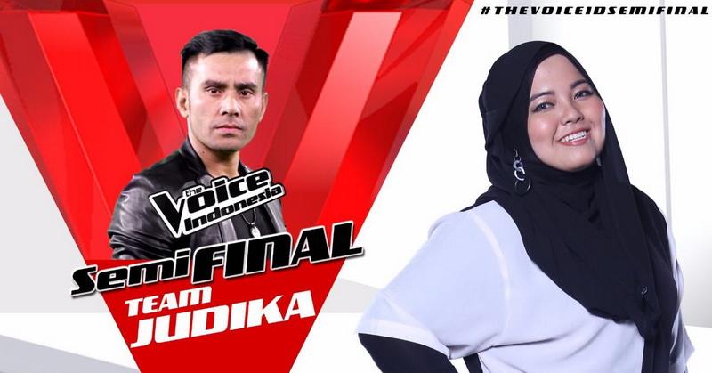 Sekar Teja Menjadi Penutup Sempurna Semi Final The Voice Indonesia