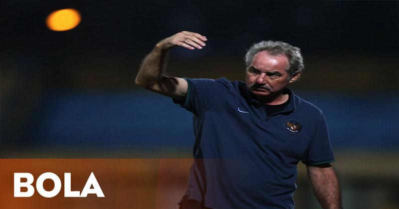 PSSI Tunjuk Alfred Riedl sebagai Pelatih Timnas Indonesia
