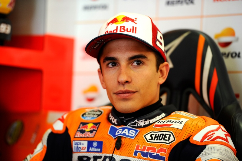 Marc Marquez Sesumbar Jelang MotoGP Belanda