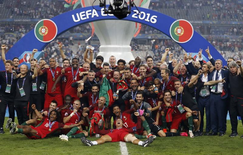 Piala Eropa 2020 Dilangsungkan di 13 Negara