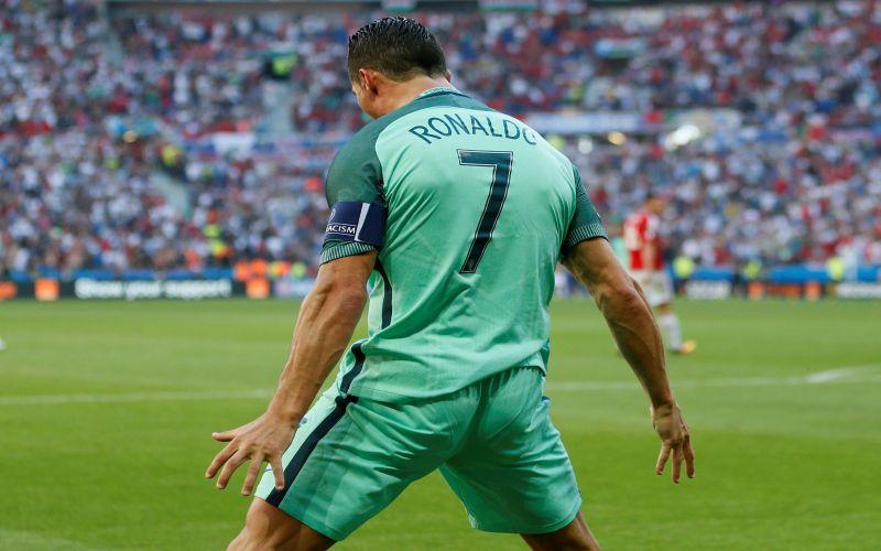Cristiano Ronaldo(Foto: Reuters)