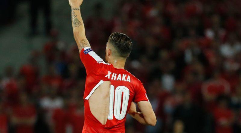 Top Euro: Momen Unik di Piala Eropa 2016