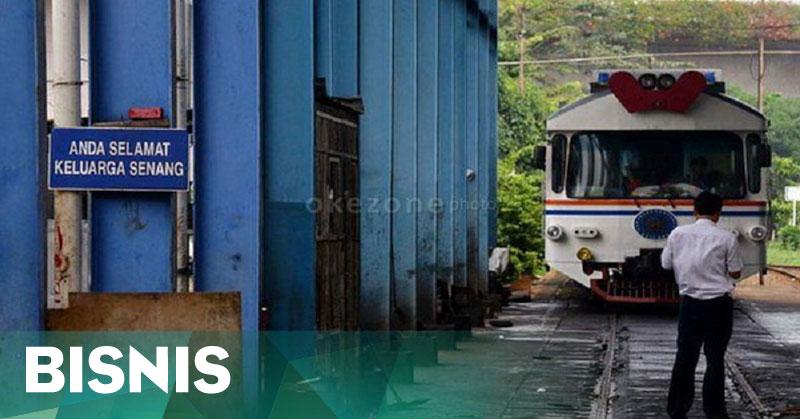 \Mudik 2016, Penumpang Kereta Api Naik 7,3%\
