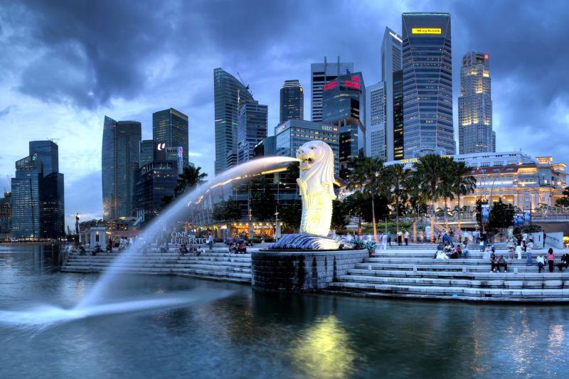Liburan di Singapura saat Musim Haji, Sambangi Saja Ini