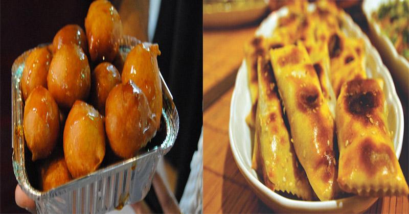 Di Arab Jangan Lupa Jajan 5 Kuliner Kaki Lima Ini