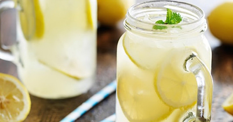 Daftar Minuman Paling Nikmat di Arab