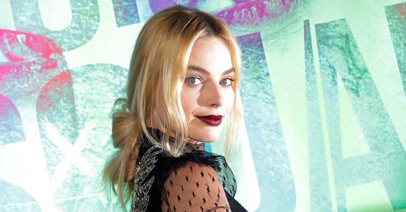 Margot Robbie (Foto: Reuters)