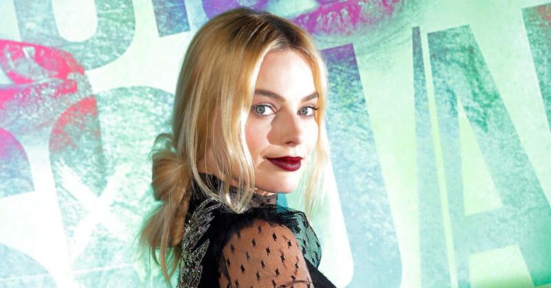 Margot Robbie (Foto: Reuters)