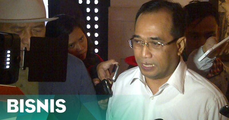 \HOT BISNIS: Masuk Kabinet Kerja, Ini Celoteh Para Menteri Baru Jokowi\