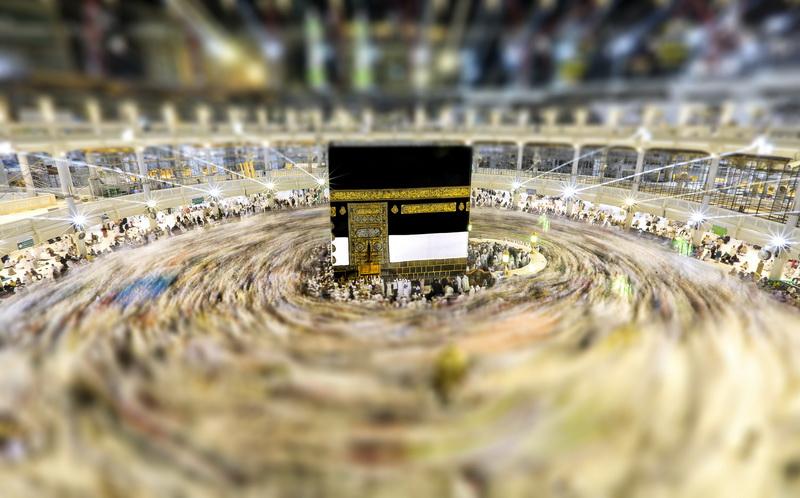 5 Destinasi Spesial yang Wajib Dikunjungi saat Naik Haji