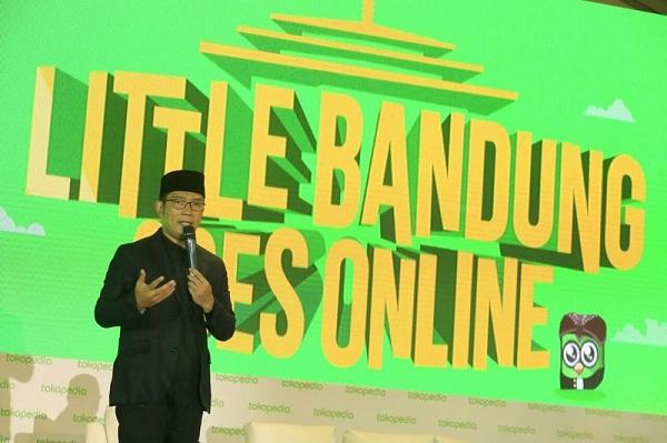 Cari Produk Khas Kota Kembang? Klik Aja Tokopedia Bandung