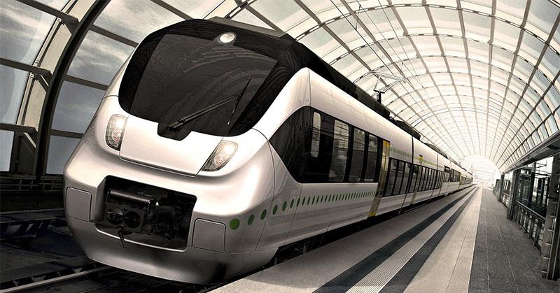 Pusing Cari Tiket Kereta Api ke Surabaya? Beli Aja di Tokopedia
