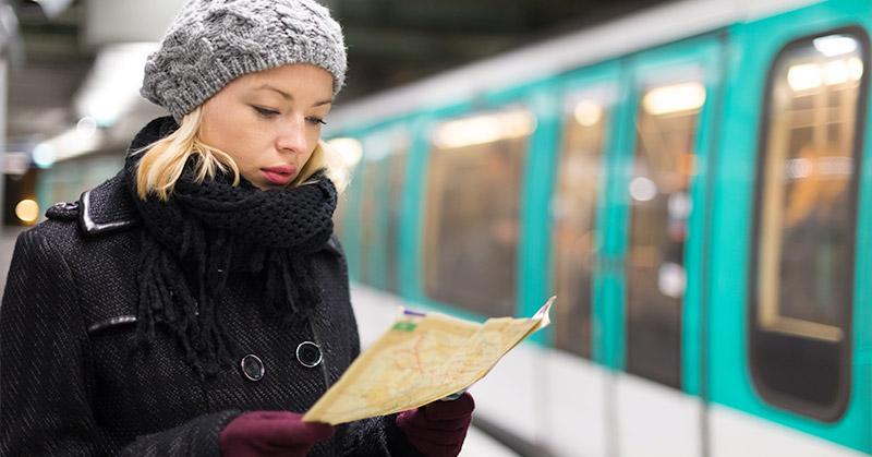 Beli Tiket Kereta Api Online, Traveling jadi Lebih Praktis dan Menyenangkan!