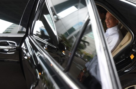 \20 Hari Menjabat Menteri ESDM, Arcandra Tahar 'Sukses' Perpanjang Izin Ekspor Freeport!\
