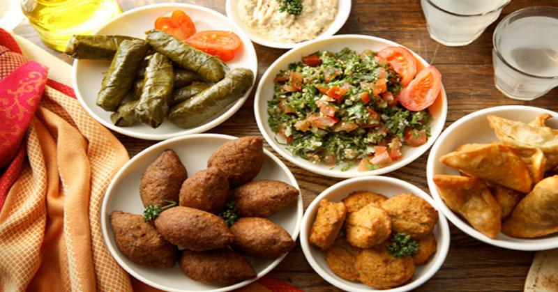 Saat Waktu Senggang, Jajal 4 Kuliner Arab Paling Populer