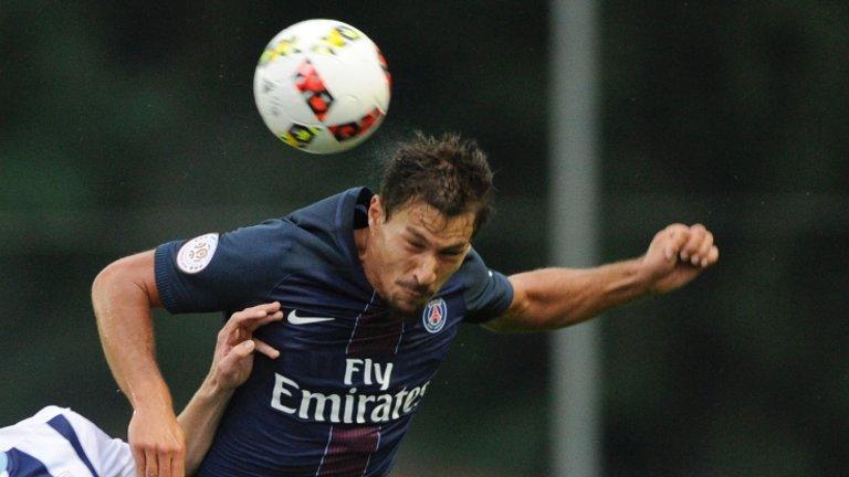 Benjamin Stambouli / Sky Sports