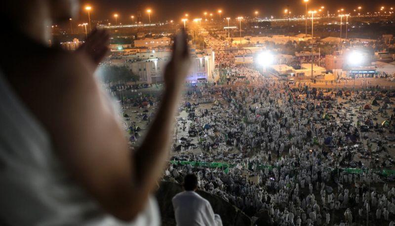 Tips Aman Bepergian ke Arab Saudi saat Musim Haji
