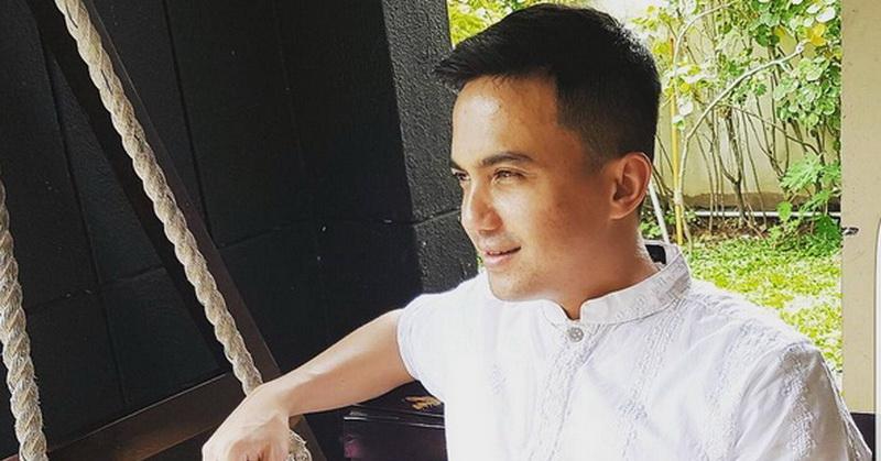 Sahrul Gunawan (Foto: Instagram)