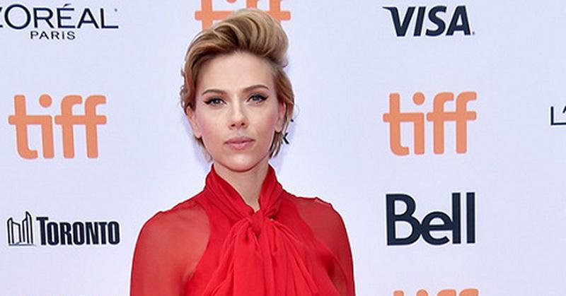 Scarlett Johansson (Foto: EOnline)