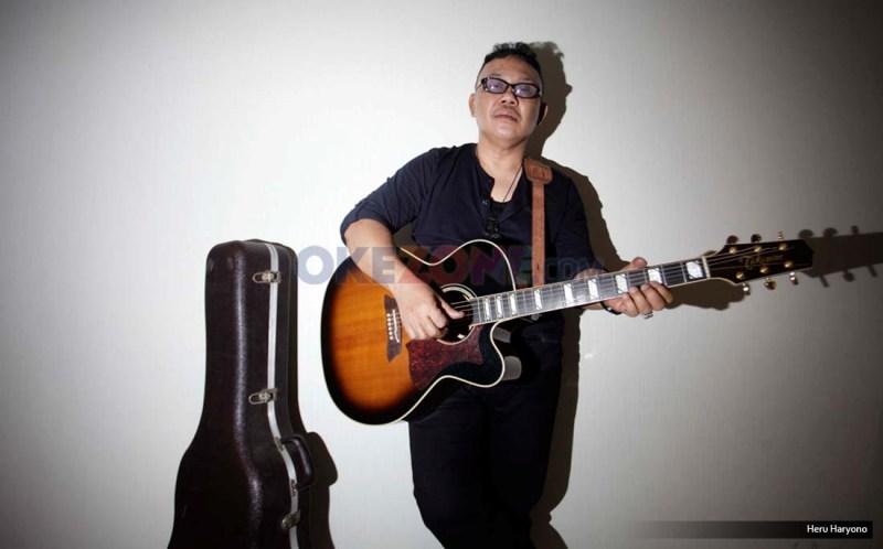 Doel Sumbang (foto: Heru/Okezone)