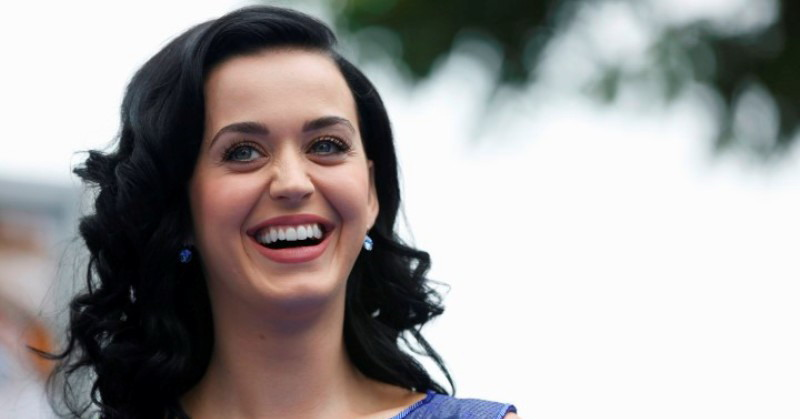 Katy Perry (Foto: Reuters)