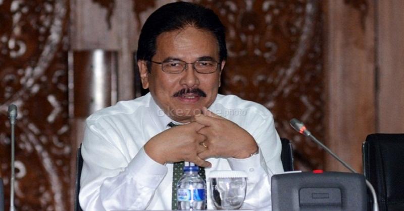 \Menteri ATR Siapkan Permen untuk Angkat Juru Ukur Independen\