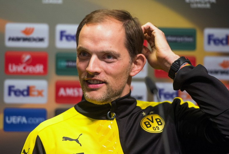 Thomas Tuchel (Foto: AFP)