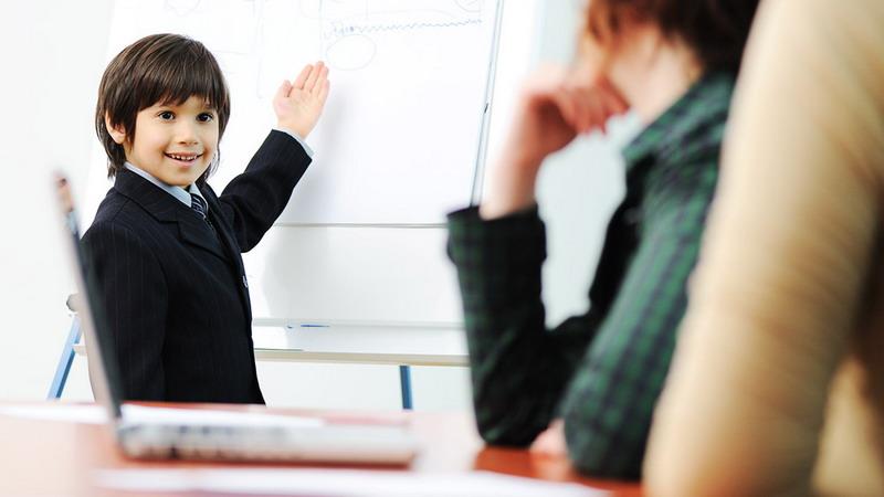 Sebelum Menjadikan Anak Entrepreneur, Pelajari Dulu Ini