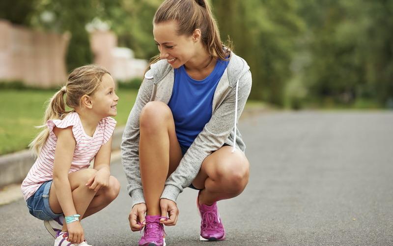 Pelajaran Berharga Ini Hanya Seorang Ibu yang Merasakan
