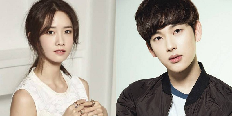 Ilustrasi Yoona dan Im Siwan. (Foto: Allkpop)