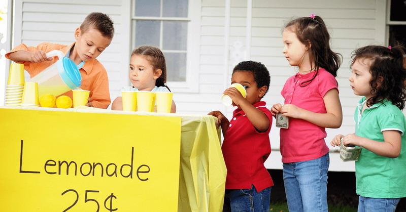 Anak Malas Berkreasi, Ajarkan Ini agar Menjadi Entrepreneur