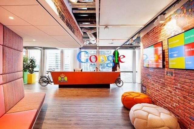 \Jurus Jitu Inggris dan Prancis Sukses Pajaki Google\