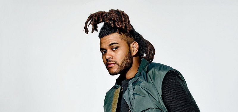 The Weeknd (Foto: Grovevolt)