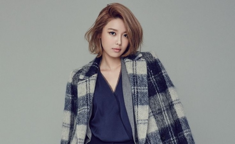 Sooyoung SNSD (Foto: Soompi)
